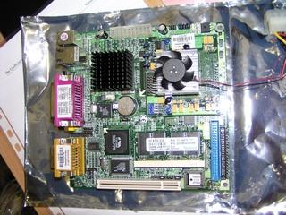 Svéťova mikroA1 G3