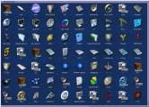 PNG ikonky