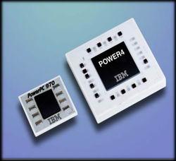 Porovnání IBM PowerPC970 a IBM Power4